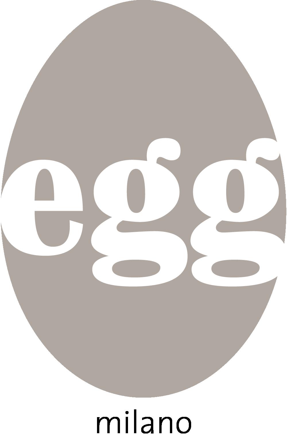 LOGO EGG MILANO