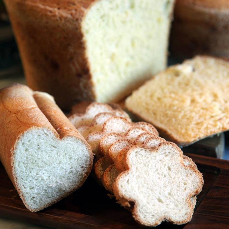 pane da passeggio