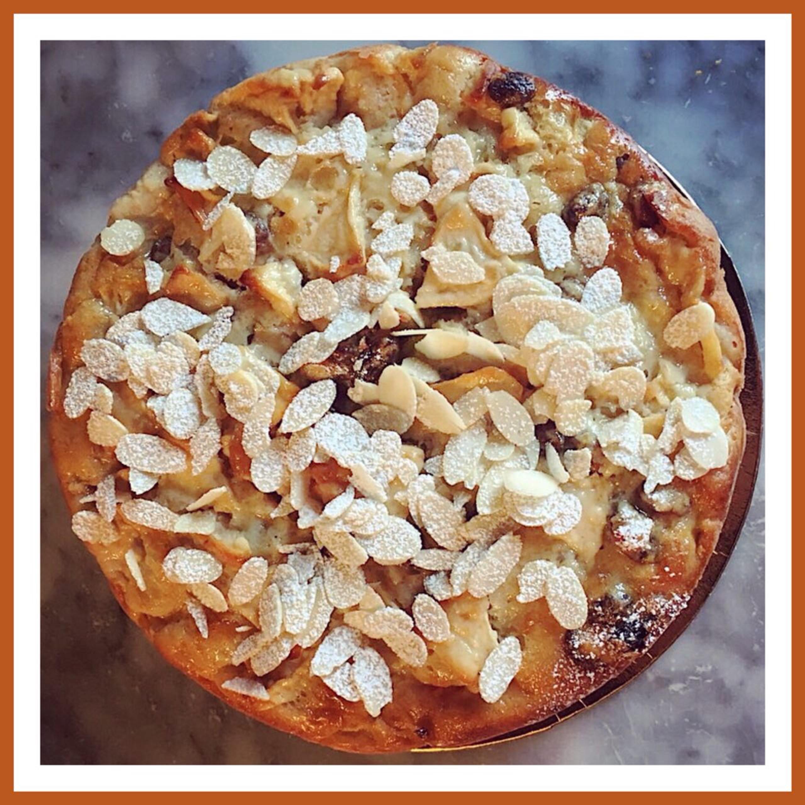 eggmilano - torta di mele