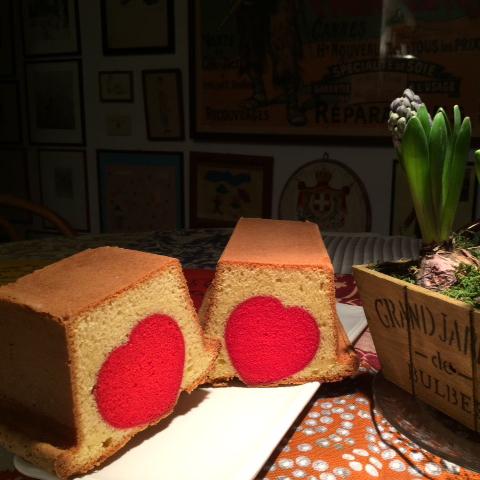 eggmilano - cake con sorpresa