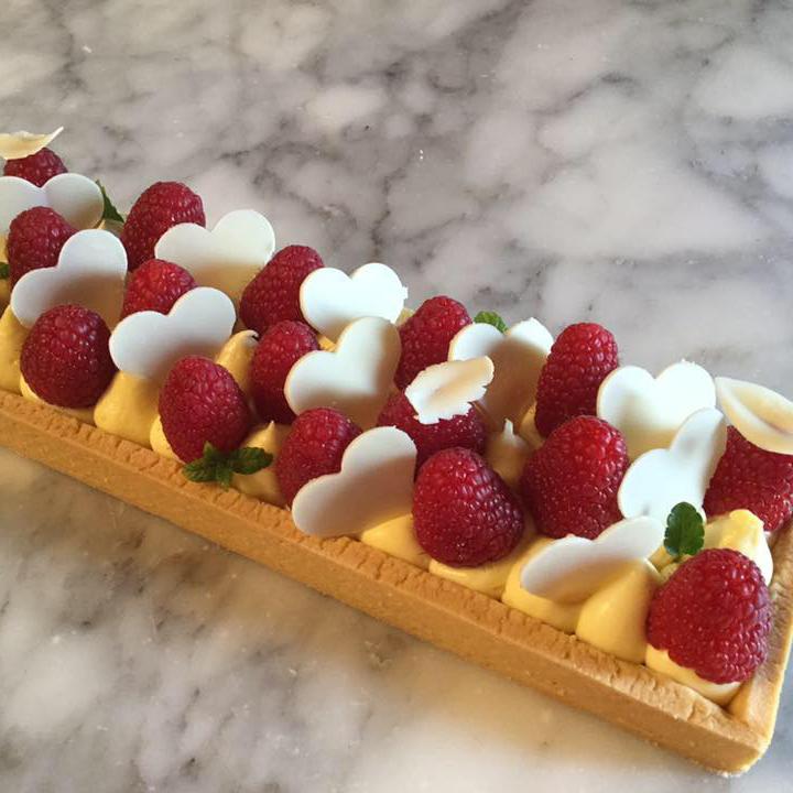 eggmilano - torta di frutta