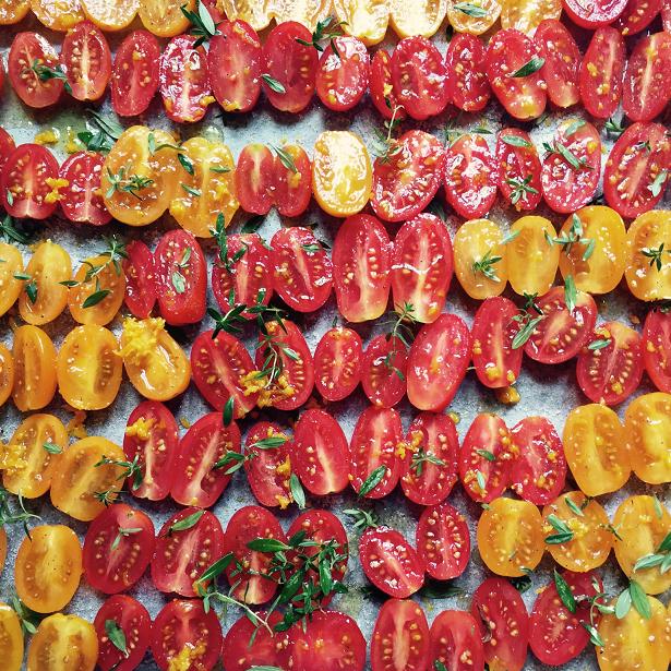eggmilano - pomodori confit
