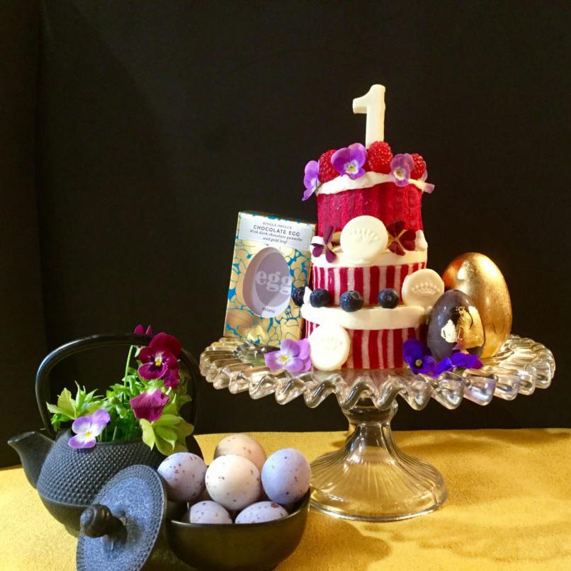 eggmilano - primo compleanno